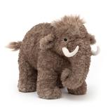 Cassius Uldhåret Mammut,34 cm