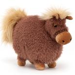Rolbie Pony, 28 cm
