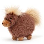 Rolbie Pony, lille 15 cm