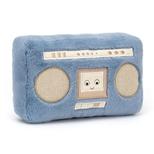 Wiggedy Soundbox, 22 cm