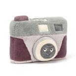 Wiggedy Kamera, 17 cm