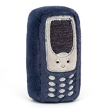 Wiggedy Mobiltelefon, 15 cm