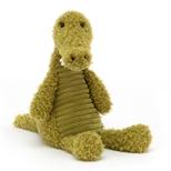 Wurly Krokodille, 39 cm