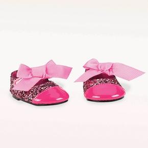 OG Glimmer sko