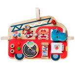 Marius Aktivitetspanel - brandbil