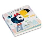 Papbog med lyd, Vrooom