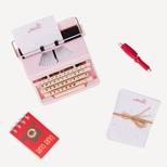 OG Retrotilbehør, Skrivemaskine