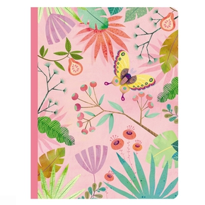 Lovely Paper Marie notesbog