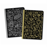 Lovely Paper notesbøger lille, Chic Aurélia