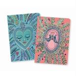 Lovely Parer notesbøger lille, Love Aurélia