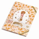 Lovely Paper mappe m/elastik, Tinou
