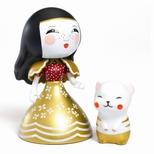 Arty Toys, prinsesse Mona & Moon