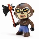 Arty Toys, pirat Etnic