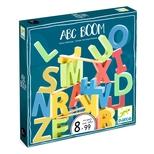 Djeco spil, ABC Boom