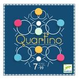 Djeco spil, Quartino