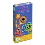 Djeco spil, Sweet monster