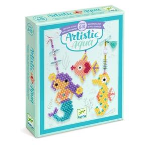 Artistic aqua, dyr fra havet
