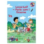 Lasse-Leif - Ferie som i firserne