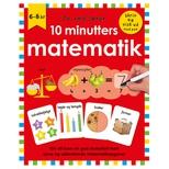 De små lærer - Skriv og visk ud - 10 minutters matematik