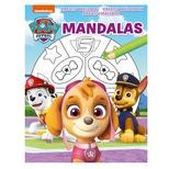 Nickelodeon Mandalas Paw Patrol SKYE