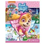 Nickelodeon Kig & Find Paw Patrol SKYE