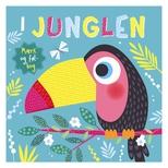 I junglen En Mærk og Føl-bog!