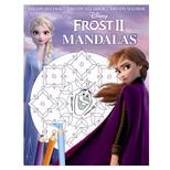 Mandalas, Frost 48 sider