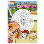 Mandalas, Paw Patrol 24 sider