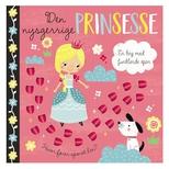 Papbog, Den lille prinsesse