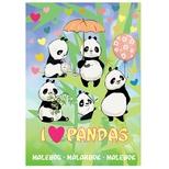 Panda malebog