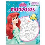 Mandalas, Ariel 24 sider