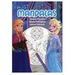 Mandalas, Frost 24 sider