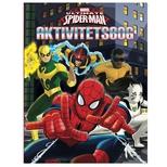 Malebog, Spiderman 24 sider