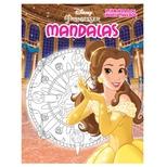 Mandalas, Belle 48 sider