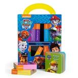 Nickelodeon Mit første bibliotek - Paw Patrol