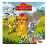 Disney Løvernes Garde - Mit Mini Bibliotek
