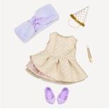OG Deluxe Dukketøj, Nytårs kjole*