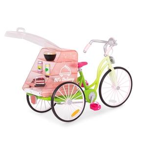 OG Bud cykel