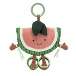 Amuseable Vandmelon, aktivitetslegetøj