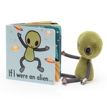 Papbog, If I were an Alien