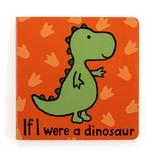 Papbog, If I were a Dinosaur