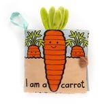 Stofbog, I am a carrot