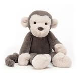 Brodie abe, mellem 34 cm