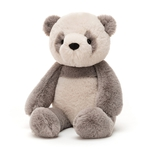 Buckley Panda, mellem 34 cm