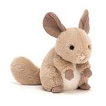 Cheeky Chinchilla Sandy, 15 cm
