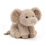 Curvie Elefant, 24 cm