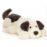 Dashing Hund, kæmpe 60 cm