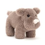 Diddle Næsehorn, 10 cm