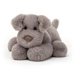 Huggady hund, mellem 22 cm