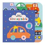 Sans og Lær, Biler og både